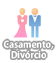 Casamento / divórcio
