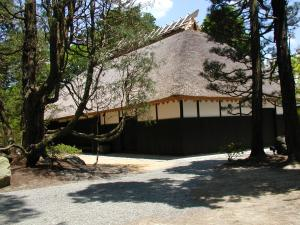 Omo-ya (main building) picture